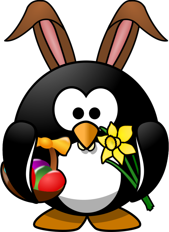 Easter_penguin
