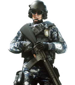 Battlefield transparent PNGs