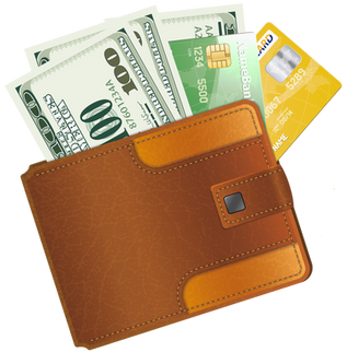 wallet, free PNGs