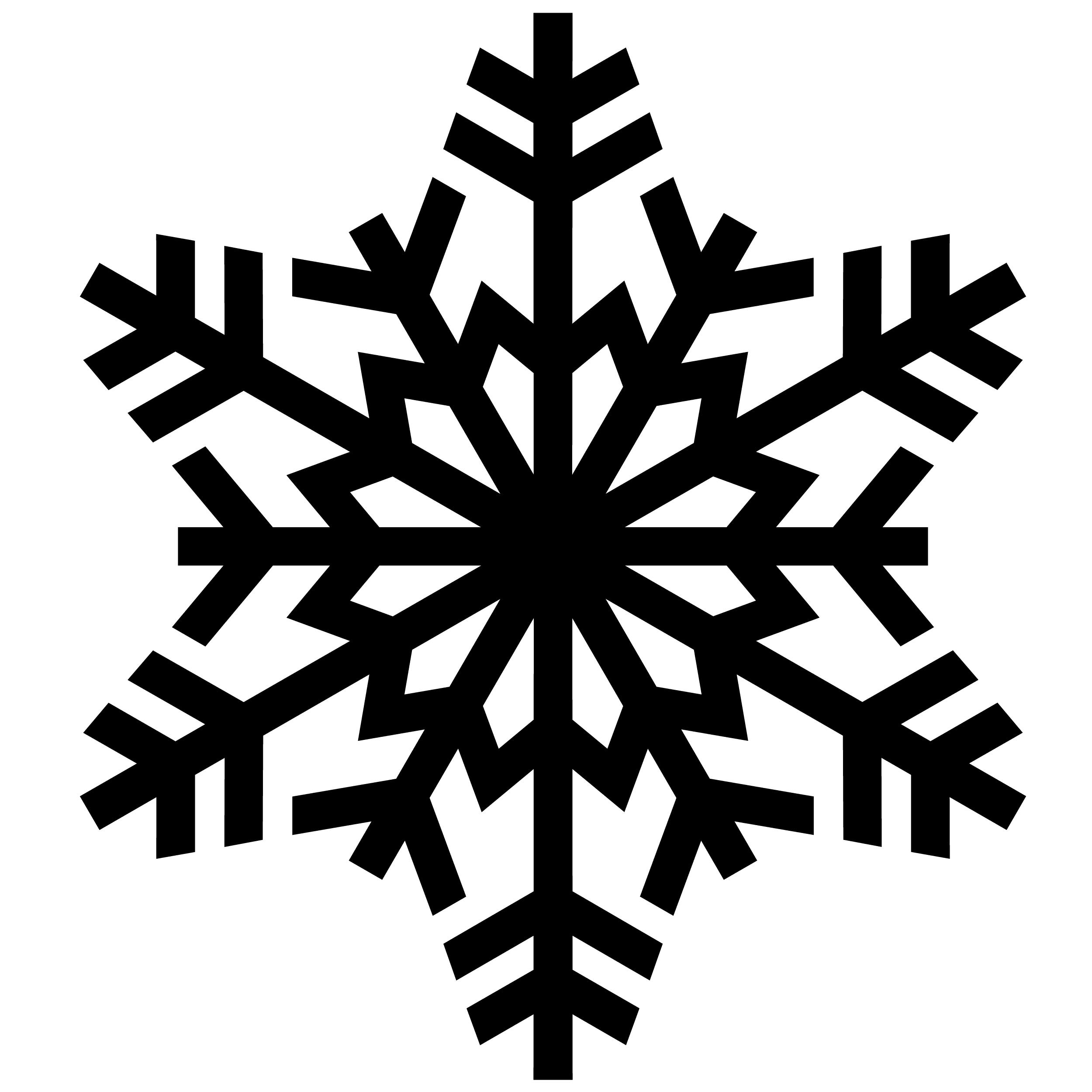 Bildresultat för snowflake png