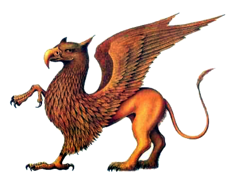 Griffin PNG images
