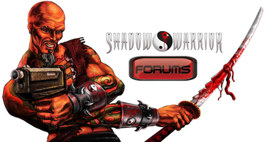 Shadow warrior transparent PNGs