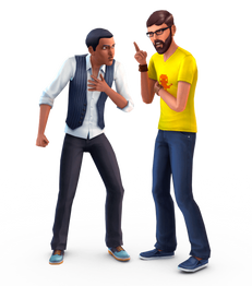 Sims PNG