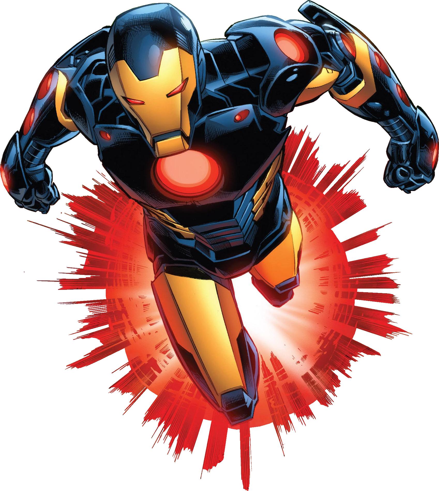 Free PNGs - Iron man, free PNGs