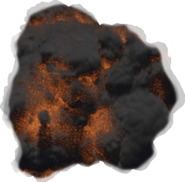 Blast, free PNG images