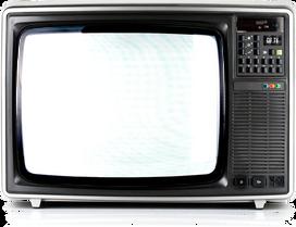 TV, free PNGs