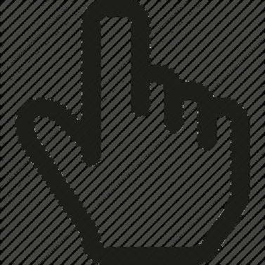Cursor free icon PNG