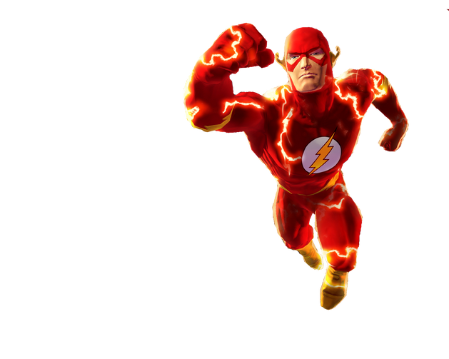 Flash, free cutout images