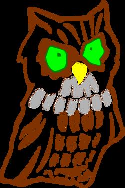 Owl_Woofer