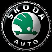 PNG images: Skoda