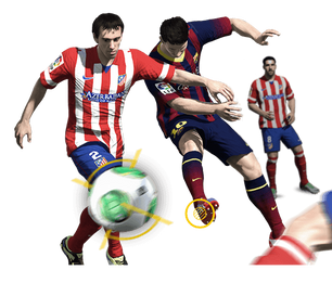 Fifa transparent PNGs