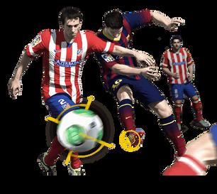Fifa transparent PNGs