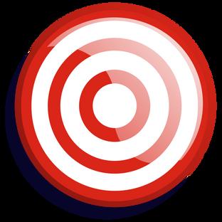 Freepngs target (37).png