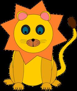 Machovka_lion