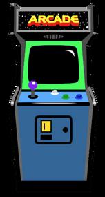 Vintage computer PNGs