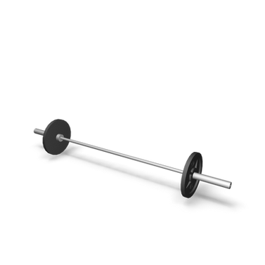 Barbell PNG
