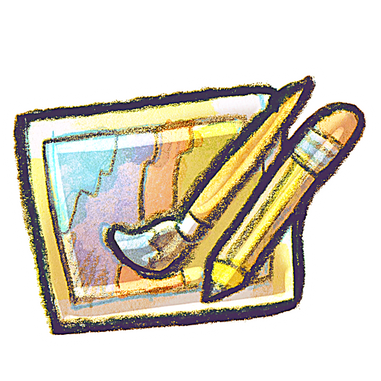 Art free icon png
