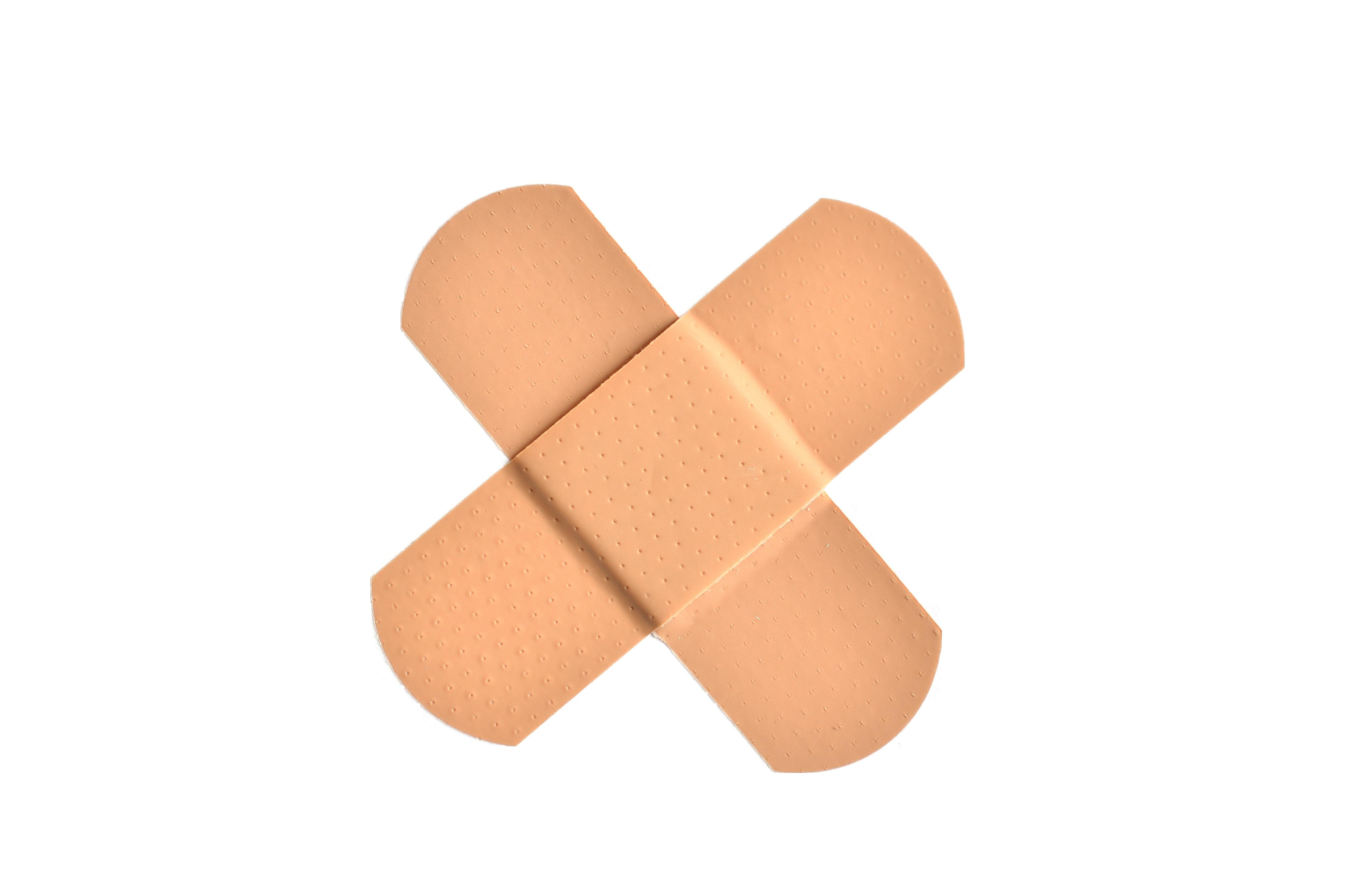 bandage-1235337_Clip