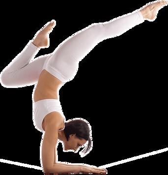 Yoga PNG