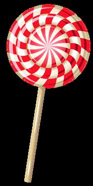 PNG images, Lollipop
