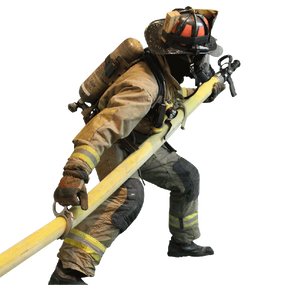 Fireman transparent images
