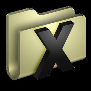 Folder free icon PNG
