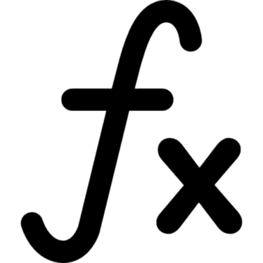 Maths free icon PNG