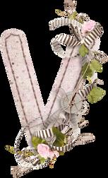 Letter V PNG