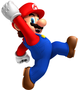 Mario Png Images