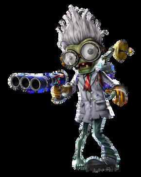 Plants vs zombies transparent PNGs