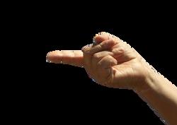 zeigefingr-262103_Clip