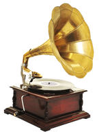 Turntable PNG
