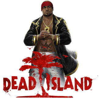 Dead island transparent PNGs