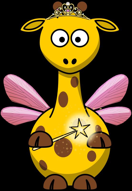 Giraffe_Fee