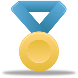 Medal, free PNGs