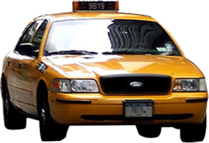 Taxi PNGs