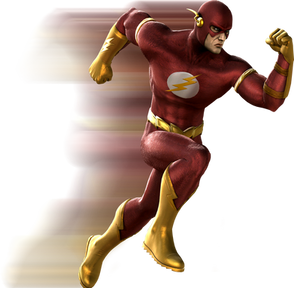 Flash, free cutout images