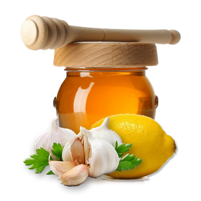 PNG images: Honey