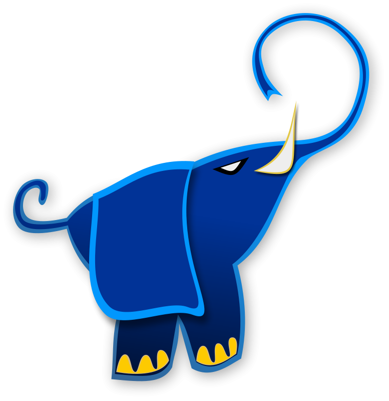 Blue_Elephant_by_Merlin2525