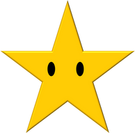 Star PNG images