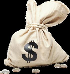 Money, free PNGs