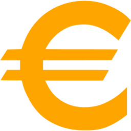 Euro free cutout images