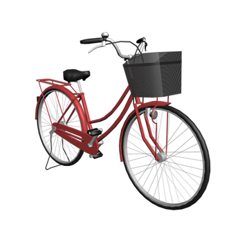 Bicycle PNG