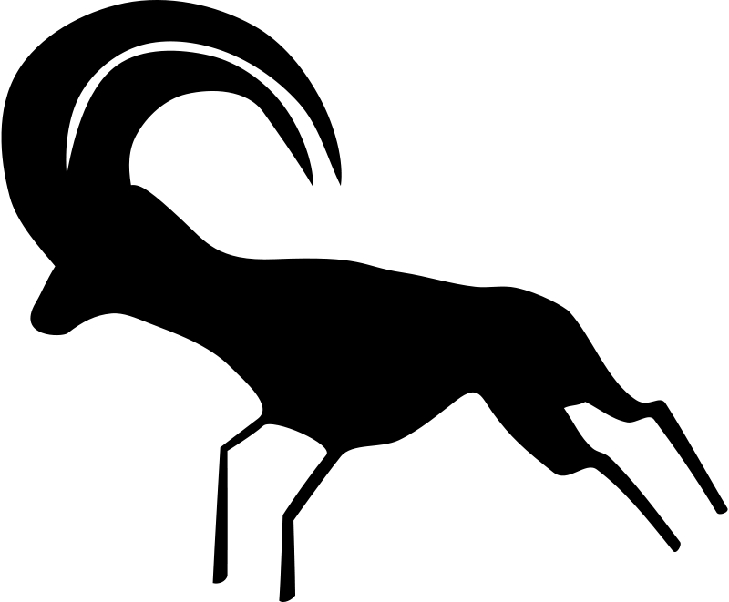 RockArt-SaharanAntelope