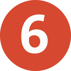 Six, free PNGs