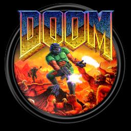 Doom transparent PNGs