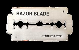 Free Razor PNGs
