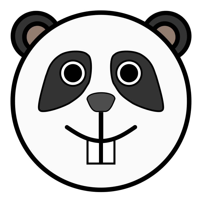 Linuxien_Panda