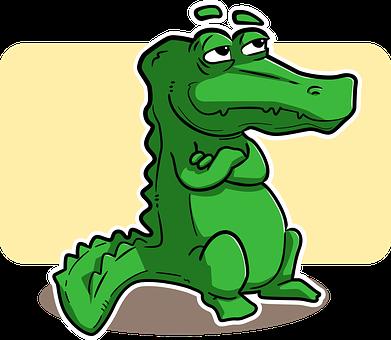 alligator-161909__340