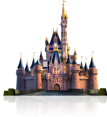 Cinderella, free PNG collection